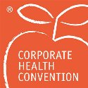 Logo Event Corporate Health Convention