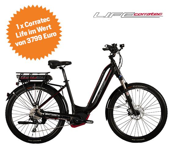 43e6842513cfa2 E-Bike Gewinnspiel - FOCUS - ONLINE