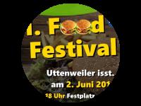 Streetfood, schwäbische Klassiker