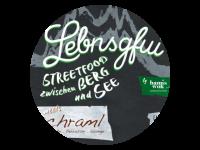 Logo Lebnsgfui meets Schraml