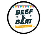 Logo BEEF & BEAT