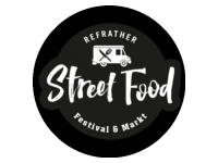 Logo Refrather Street Food Festival & Markt