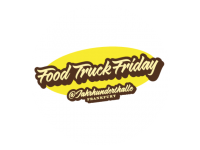 Logo Food Truck Friday