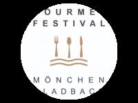 Logo Gourmet Festival Mönchengladbach 2021