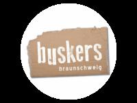 Logo Buskers Braunschweig