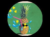 Logo NÜRNBERG Streetfood MARKT #26 +CIRCUS