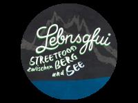 Logo Lebnsgfui Streetfood zwischen Berg und See Hofanger/Gstadt
