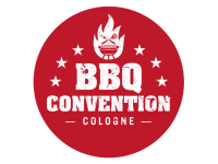 Logo BBQ Convetion Cologne