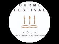 Logo Gourmet Festival Köln 2021