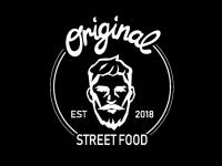 Logo Original Streetfood Zweibrücken Ende gut alles gut