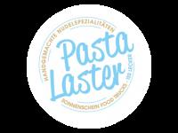 Logo - Pasta Laster Logo