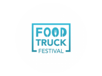 Logo Foodtruck Festival Ansbach