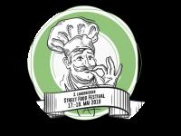 Logo Street Food Festival Landsberg am Lech