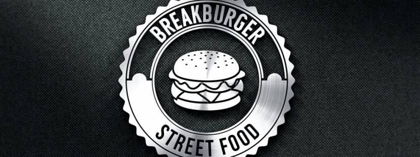 Impression Foodtruck BreakBurger