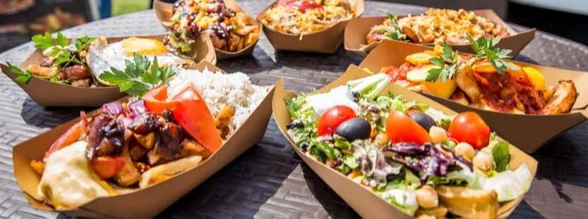Impression Foodtruck La Patata