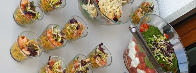 Impression Foodtruck Mietservice by Daniel Timm