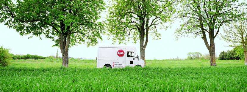 Impression Foodtruck GOUD. Der Heimat-Food-Truck