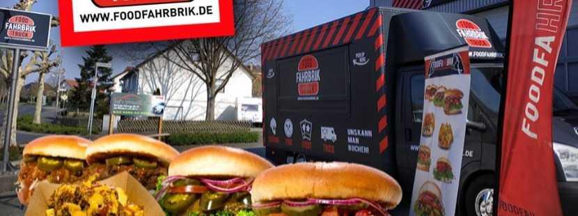 Impression Foodtruck Food Fahrbrik