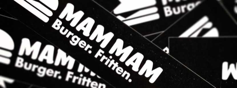 Impression Foodtruck MAM MAM Burger & Fritten