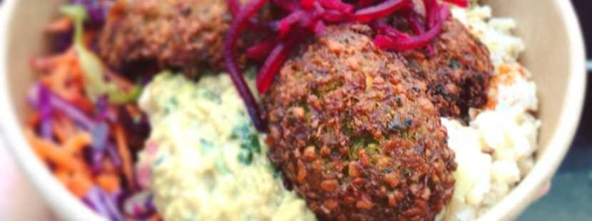 Impression Foodtruck Nina & Velja's Kitchen