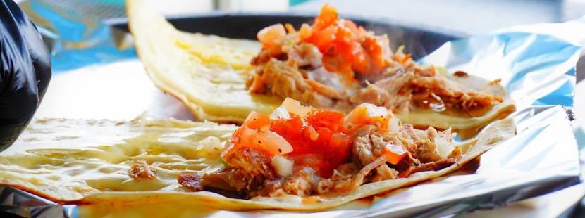 Impression Foodtruck La Jefa Mexican Grill