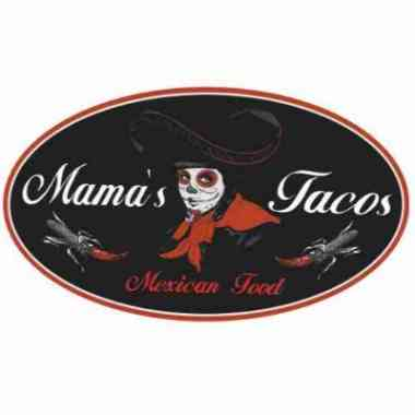 Logo Mama´s Tacos