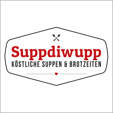 Logo Foodtruck Suppdiwupp