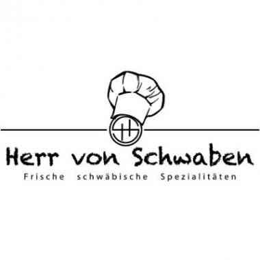 Logo Foodtruck Herr von Schwaben München Starnberg