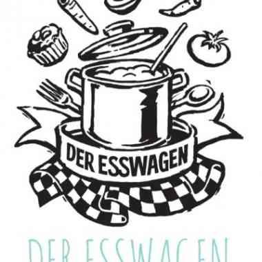 Logo Foodtruck Der Esswagen