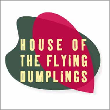 Logo Flying Dumplings Berlin