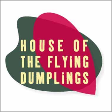Logo Flying Dumplings Berlin