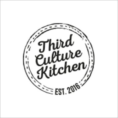 Logo Foodtruck Third Culture Kitchen