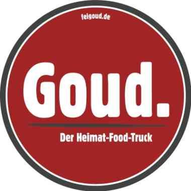 Logo Foodtruck GOUD. Der Heimat-Food-Truck