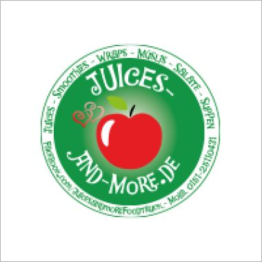 Logo Logo Juices & More