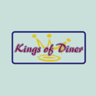 Logo Foodtruck Kings of Diner