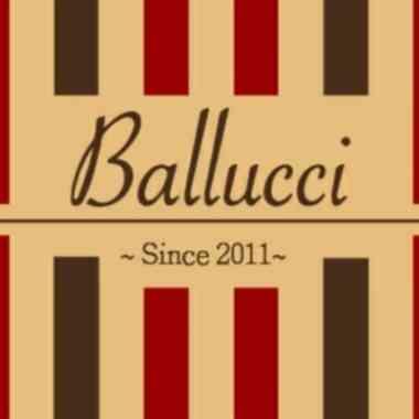 Logo Foodtruck Ballucci Catering