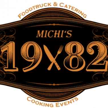 Logo 1982 - Nineteen Eighty-Two