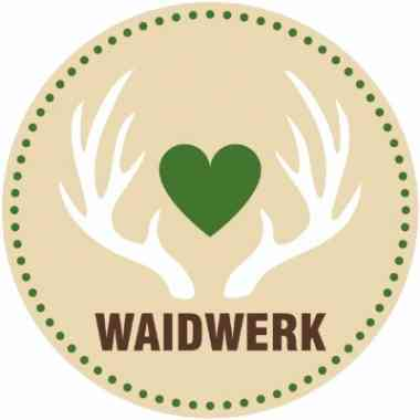 Logo WAIDWERK