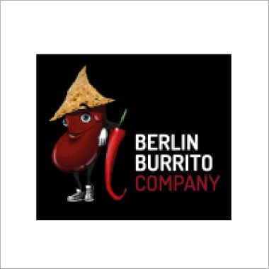 Logo Berlin Burrito Company