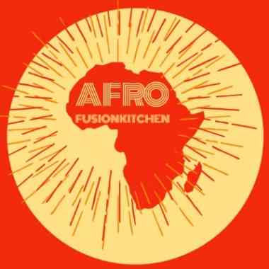 Logo Foodtruck AfroFusionKitchen