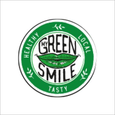 Logo - My Green Smile - Logo