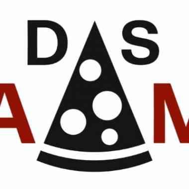 Logo Foodtruck DasPizzaMobil Aachen