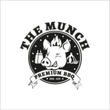 Logo TheMunch