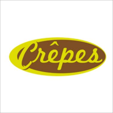 Logo Foodtruck Crepes Mobil