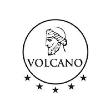 Logo Logo Volcano Grill