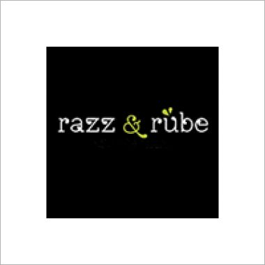 Logo Foodtruck razz & rübe
