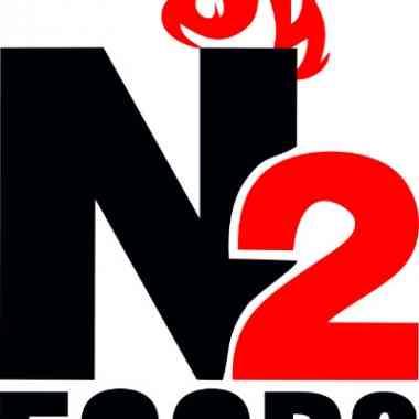 Logo Foodtruck N2 Foods