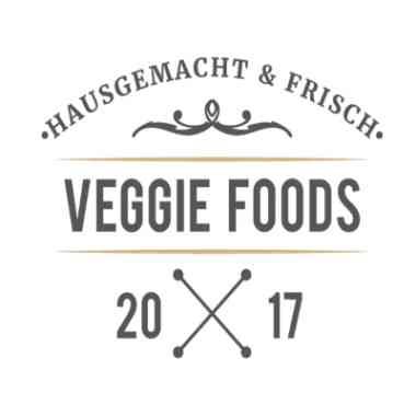 Logo Veggie Foods Events