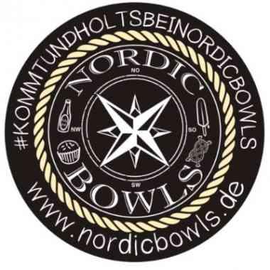 Logo Foodtruck NORDIC BOWLS GmbH