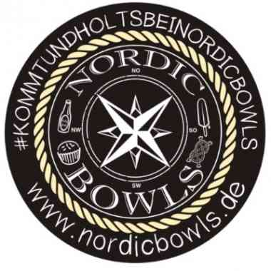 Logo NORDIC BOWLS GmbH